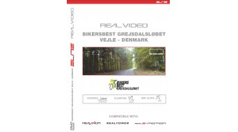 Elite DVD Bikersbest Grejsdalslobet für Real Axiom/Real Power