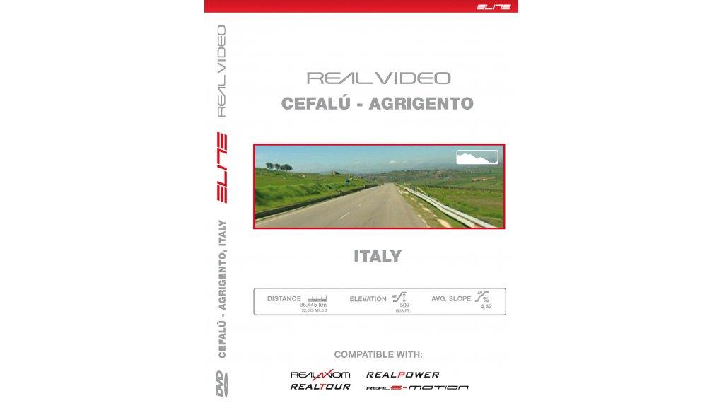 Elite DVD Cefalu Agrigento para Real Axiom/Real Power/RealTour