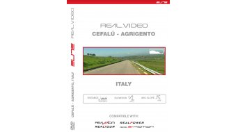 Elite DVD Cefalu Agrigento voor Real Axiom/Real Power/RealTour