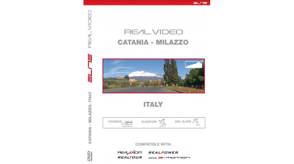 Elite DVD Catania Milazzo para Real Axiom/Real Power/Real Tour
