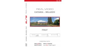 Elite DVD Catania Milazzo para Real Axiom/Real Power/Real Tour