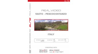 Elite DVD Vasto Pescocostanzo para Real Axiom/Real Power/Real Tour