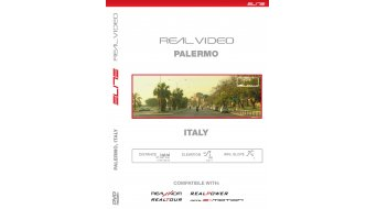 Elite DVD Palermo pour Real Axiom/Real Power/Real Tour
