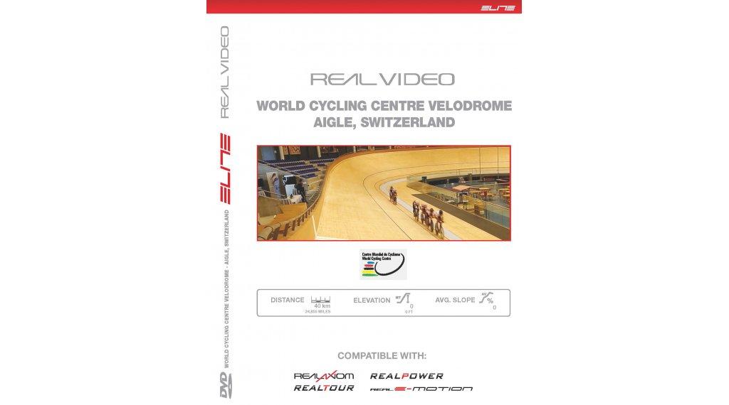 Elite DVD Velodrom Aigle para Real Axiom/Real Power/Real Tour