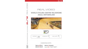 Elite DVD Velodrom Aigle para Real Axiom/Real Power/Real Tour