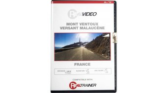 Elite DVD Mont Ventoux-Malaucene