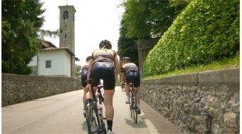 Tacx DVD Real Life Video Frühjahrklassiker Lombardei Rundfahrt Italy
