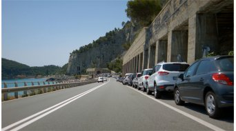 Tacx DVD Real Life Video Frühjahrklassiker Mailand-San Remo Italy