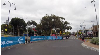 Tacx DVD Real Life Video IRONMAN® Triathlon Australian Asia-Pacific Championship Melbourne (88Km)