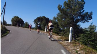 Tacx DVD Real Life Video Frankrijk Mont Ventoux 2011
