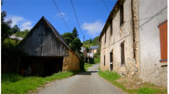 Tacx Blue-Ray disc Real Life Video France Raid Pyrenäen 2