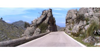 Tacx DVD Real Life Video Cycletours Mallorca Tour I- spain