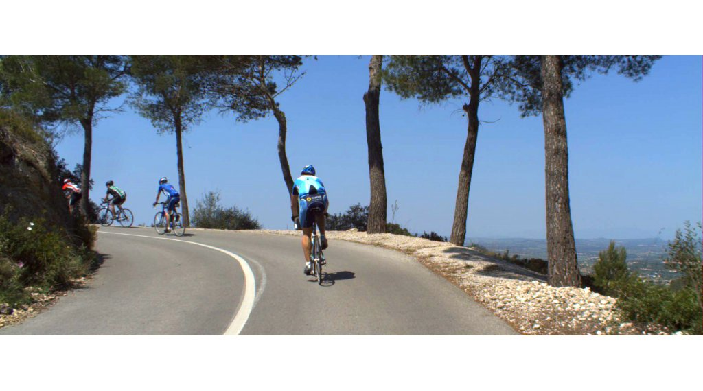 Tacx DVD Real Life Video Cycletours Mallorca Tour II- spain