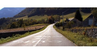 Tacx DVD Real Life Video Etape 2010 Col du Tourmalet France