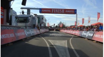 Tacx Blue-Ray disc Real Life Video wheelklassiker Amstel Gold Race 2013 Netherlands