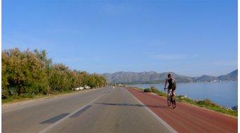 Tacx DVD Real Life Video Ironman España Mallorca