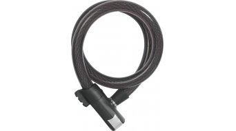 Abus Catama 870 candado para bicicleta candado de cable 85cm-largo(-a) (incl. QuickSnap soporte de candado)