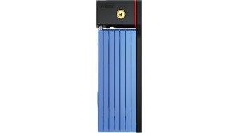Abus Bordo BIG uGrip 5700 candado para bicicleta candado plegable 100cm-largo(-a) azul