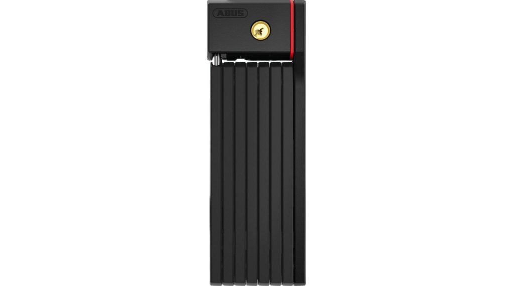 Abus Bordo BIG uGrip 5700 candado para bicicleta candado plegable 100cm-largo(-a) negro