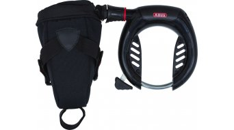 Abus Pro Shield Plus 5950 bike lock frame lock black (incl. 6 safety loop cable and ST 5950- holder )
