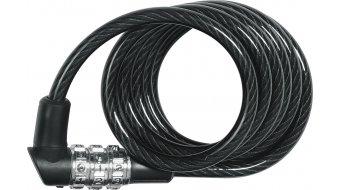 Abus 3506C candado para bicicleta candado de espiral flexible