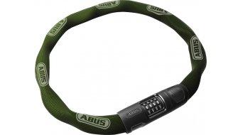 Abus 8808C cadenas de vélo antivol avec chaîne intégrée 85cm-long