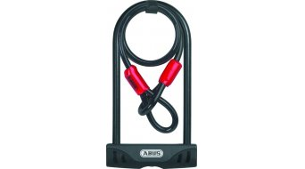 Abus Facilo 32/Cobra 自行车锁 U型挂锁 230厘米-长 (含有Cobra 10/140 回路缆线)