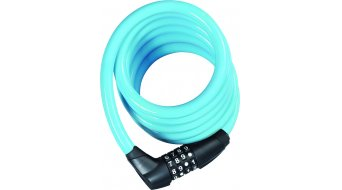 Abus Numero Kids 1300 bike lock cable lock 150cm-long