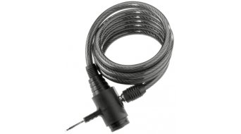 Abus Citadel 550 Colombo candado de cable 150cm negro(-a)