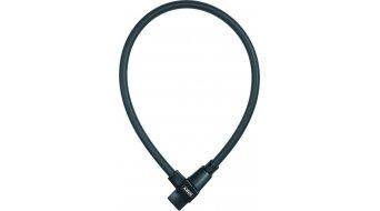 Abus Primo 580 bike lock cable lock 65cm-long smoke lock