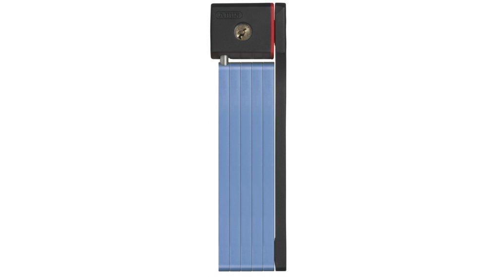 Abus uGrip Bordo 5700 自行车锁 折叠锁 80厘米-长 blue