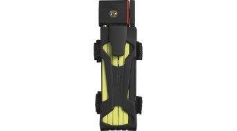 Abus uGrip Bordo 5700 自行车锁 折叠锁 80厘米-长 青柠色