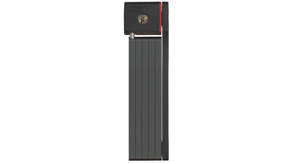 Abus uGrip Bordo 5700 自行车锁 折叠锁 80厘米-长 black