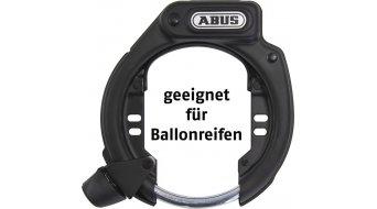 Abus 4850 Fahrradschloss Rahmenschloss schwarz (inkl. LH Halterung)