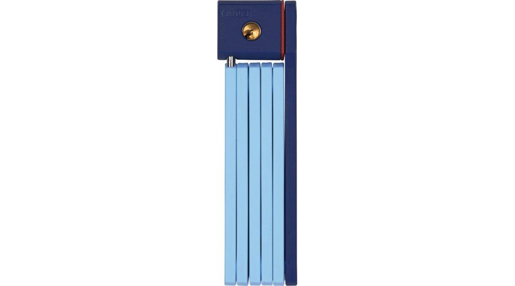Abus uGrip Bordo 5700 自行车锁 折叠锁 80厘米-长 core blue
