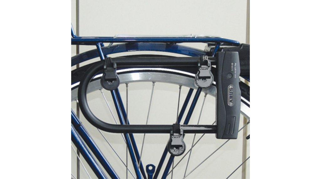 abus ugh 02 halterung fahrradschloss zubeh r g nstig kaufen. Black Bedroom Furniture Sets. Home Design Ideas