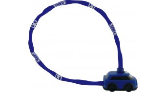 Abus 1510 My First Abus bike lock chain lock 60-cm-long security department