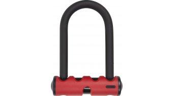 Abus U-Mini 40 自行车锁 U型挂锁 140mm-长 red