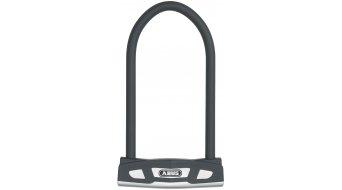 Abus Granit Plus 51 candado para bicicleta candado de arco parabólico negro(-a) (incl. EaZy KF soporte de candado)