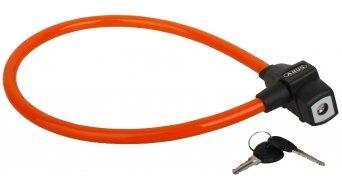 Abus 580/65 Primo Kids cable lock orange