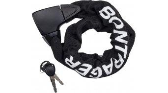 Bontrager Ultimate Keyed Chain Lock chain lock 9x850mm black