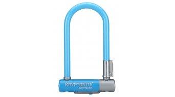 Kryptonite KryptoLok 2 Mini-7 Bügelschloss light blue