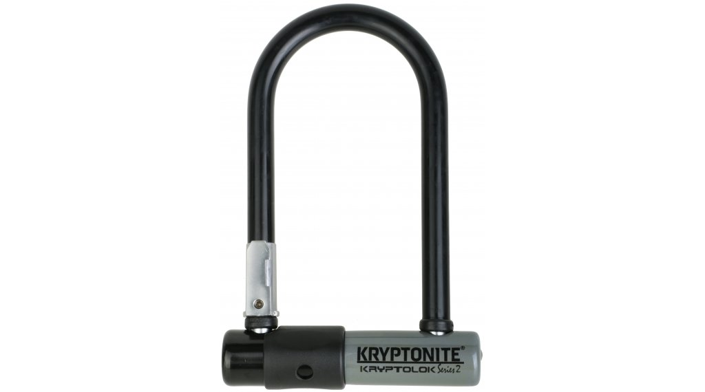 Kryptonite KryptoLok 2 Mini-7 含有Flexframe