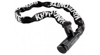 Kryptonite Keeper 712 Combo I.C. 链条连接锁 密码锁 120厘米-长