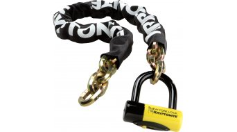 Kryptonite New York Fahgettaboutit 1410 14mm cerradura de cadenas 100cm largo(-a)