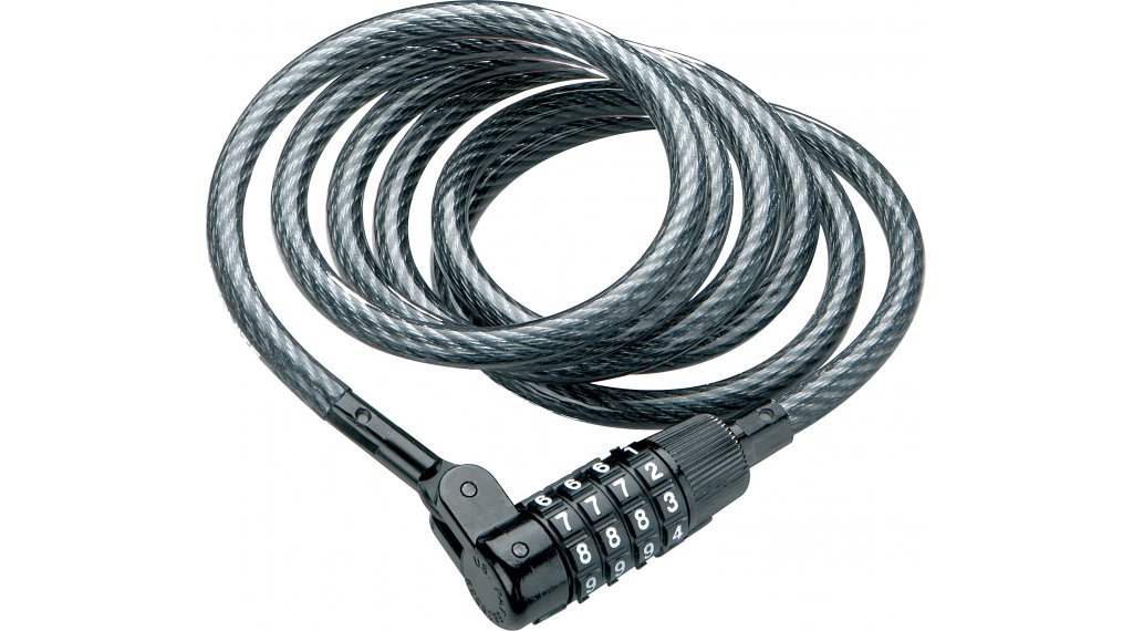 Kryptonite Kryptoflex 815 Combo Cable Zahlenschloss 150cm-lang