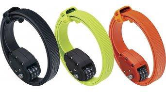 OTTO design Works Ottolock Cinch Lock cable lock Zahlen lock drei erpack 46cm/76cm/152cm-long