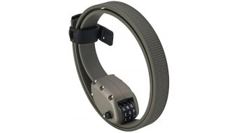 OTTO DesignWorks Ottolock Hexaband Cinch Lock Kabelschloss Zahlenschloss ceramic