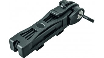 Procraft PFS 100 candado plegable 850mm negro
