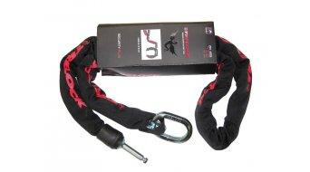 Trelock ZR455 Einsteckkette für RS350-453/SL460 schwarz